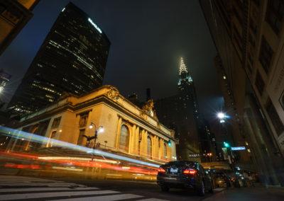 Grand Central Terminal | NY