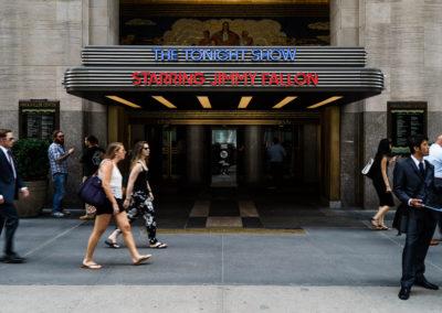 Tonight Show | NY