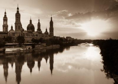 El Pilar | Zaragoza