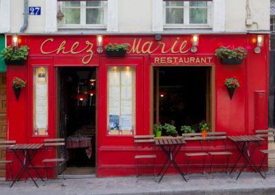 Chez Marie | Paris