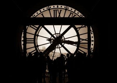 Museo D'Orsay |Paris